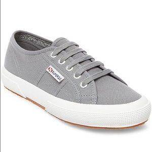 NIB! Superga 2750 Cotu Classic Lace Up Sneakers